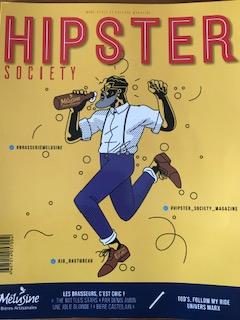 HIPSTER SOCIETY