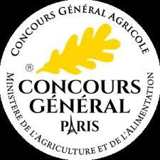 2 médailles au Concours Agricole de Paris 2019 !