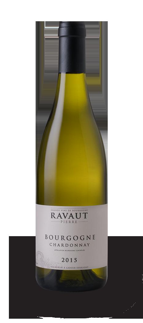 Bourgogne <span>« chardonnay »</span>