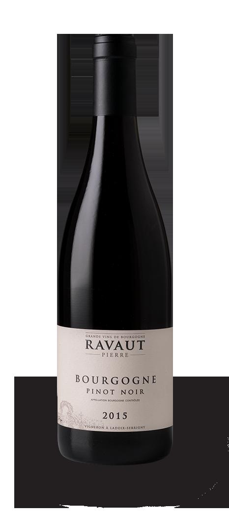Bourgogne <span> « Pinot Noir »</span>