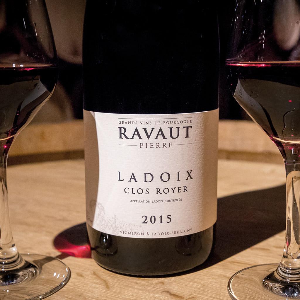 Ravaut Ladoix-Serrigny