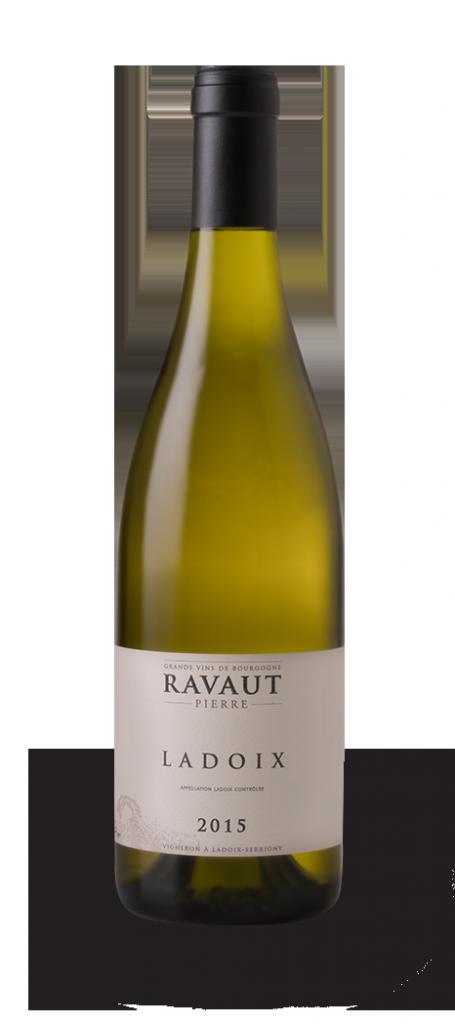 Nos vins blancs 2019 sont en bouteilles !